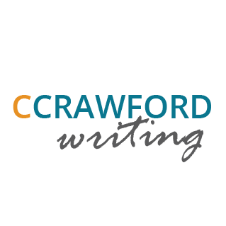 The CCrawfordWriting Blog:  Tips for Writers